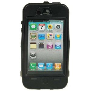 Carcasa Protectora Anti-Impactos iPhone 4, 4S