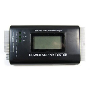 Power Supply Tester