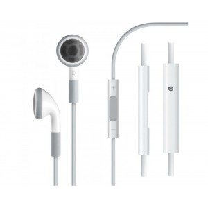 Auriculares Cascos Apple iPhone Original, 3G, 3GS, 4, 4S, iPod