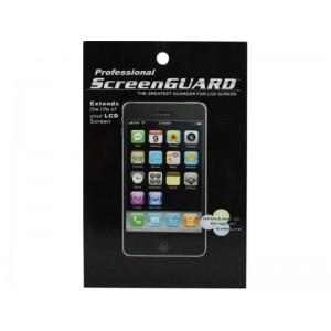 Protector de Pantalla iPhone 4 - 4S
