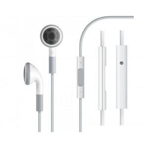 Auriculares Cascos Apple iPhone Original, 3G, 3GS, 4, 4S, iPod